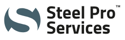 Steel Pro Services Logo