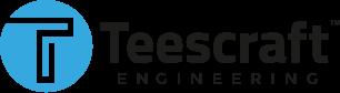 Teescraft Engineering Ashington Logo